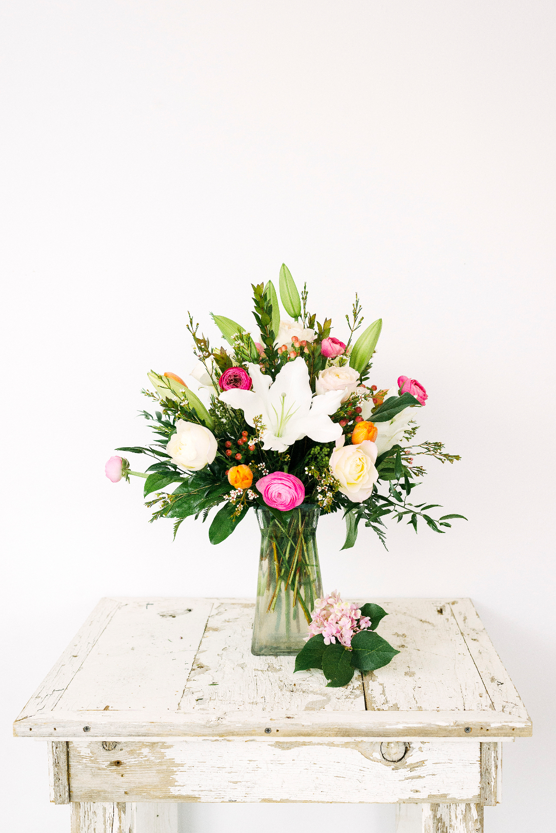 Wright flower company flower delivery in springville utah mixed european bouquet izmirmasajfo